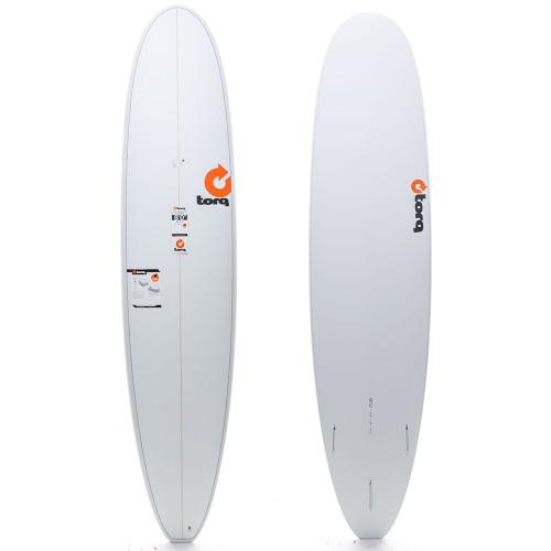 Torq 8'0 Pinline Longboard Surfboard