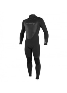 O'Neill Men's Epic 4/3 mm Back Zip Wetsuit
