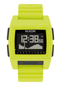 Nixon Base Tide Pro Surf Watch