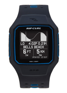Rip Curl Search GPS Series 2 Surf Watch
