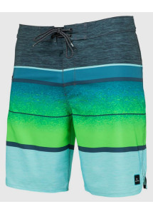 "Rip Curl Boy's Mirage Clearwater 17"" Boardshorts"