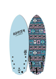 Catch Surf 5'2 Odysea JOB Pro Softtop Surfboard