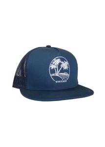 Vivix Gilligan Trucker Hat