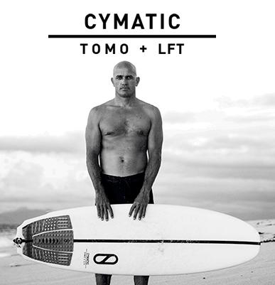 Cymatic Tomo