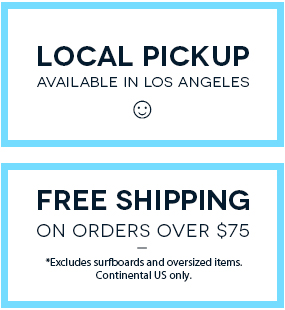 Local Pickup & Free Shipping Over $75!*